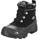 The North Face Chilkat Lace II Boots Children grey/black